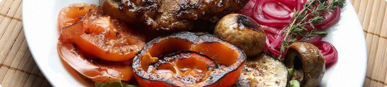 Fleischgerichte - Zlatni Pek