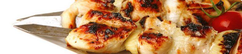 Fleischgerichte - Pizzeria Kitch