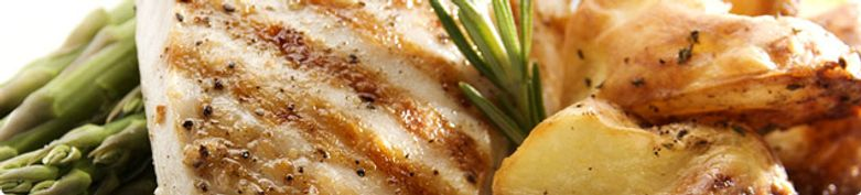 Hühnerfleisch - China Restaurant Lucky Friend