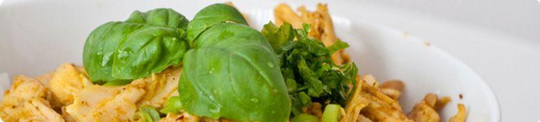 Hühnerfleisch - Ying's Wok