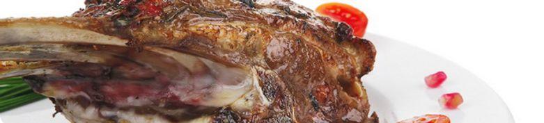 Fleischgerichte2 - Da Franco