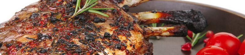 Lamm Spezialitäten - China Restaurant Tai Yang