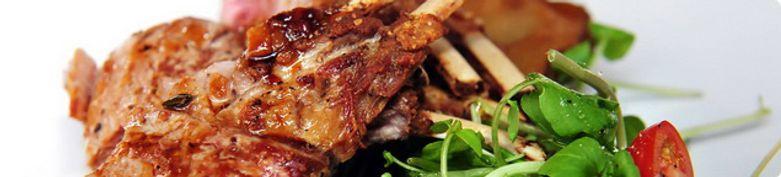 Lammfleisch Gerichte - Bio Essen