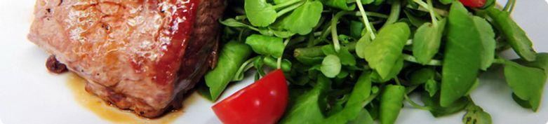 Lammfleischgerichte - Wok