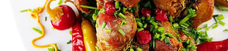 Rindfleisch - China Restaurant Tien Du