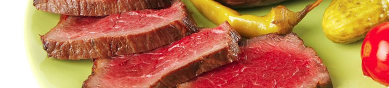 Rindfleischgerichte - Restaurant Feng Shui
