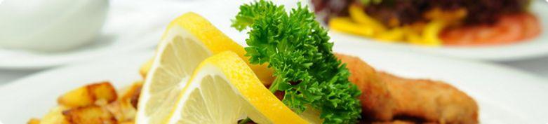 Fleischgerichte - I Calabresi