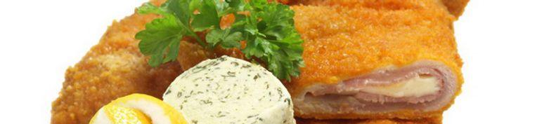 Cordon Bleu Spezial - Schnitzel & Hausmannskost