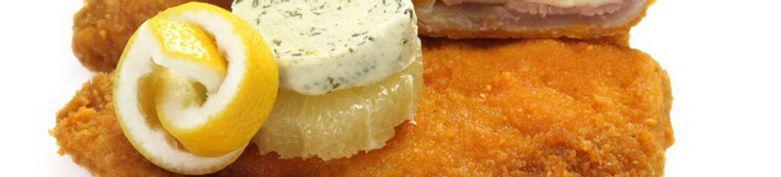 Schnitzel  - Balkan Diner