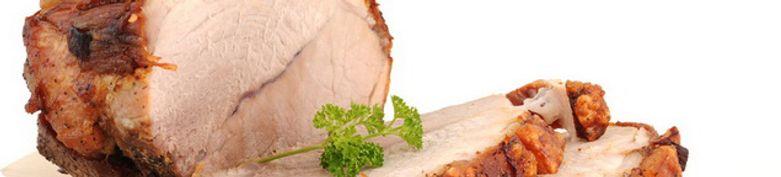 Pork Chop  - Eli's hausgemachte Speisen
