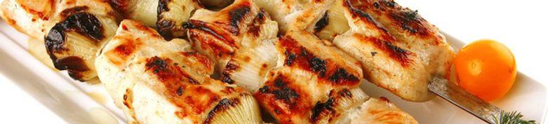 Fleischgerichte  - Mama Pizza Kebap Service