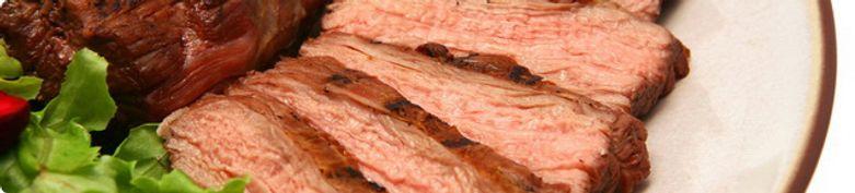 Vegane Steaks - Veggiezz
