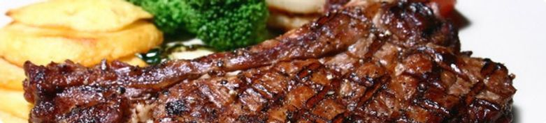 Steaks - Waggon Restaurant