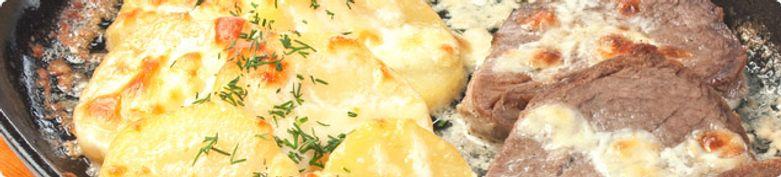 Überbackenes - Restaurant & Pizzeria Gschwindl