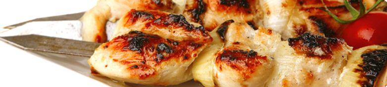 Grillgerichte - Papay