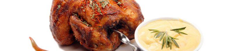Hühnerfleischgerichte  - Madam