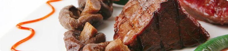 Rindfleisch - Asia Restaurant Li
