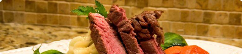 Fleisch - Restaurant San