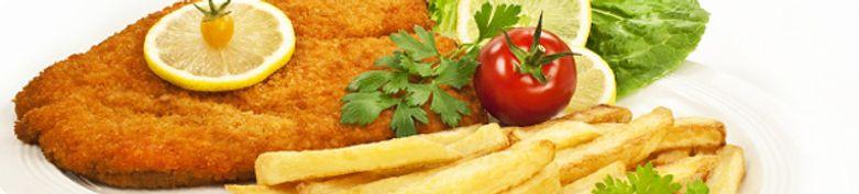 Fleischgerichte - Al Contadino