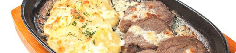 Tiroler Küche  - Restaurant Delight