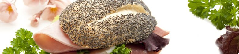 Anna's Geflügel-Brötchen - Anna's Sandwich und Salatbar