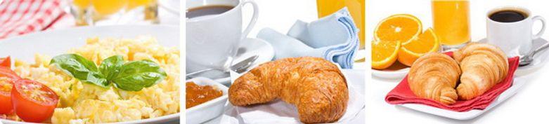 Frühstück - Tino's