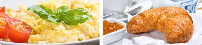 Frühstück (Kahvalti) - Saphire Restaurant