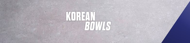 Korean Bowls - Gangnam Kitchen - Korean Fried Chicken