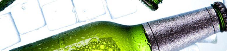 Alkoholische Getränke  - Baburu