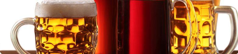 Alkoholische Getränke - Lucky Fen