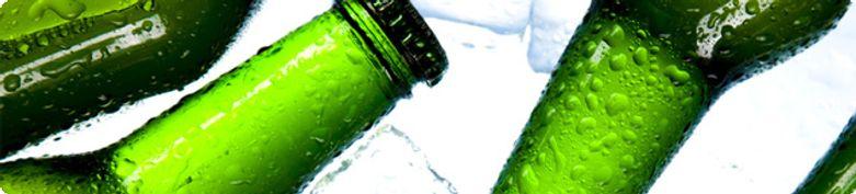 Alkoholische Getränke - Baran Kebap Haus