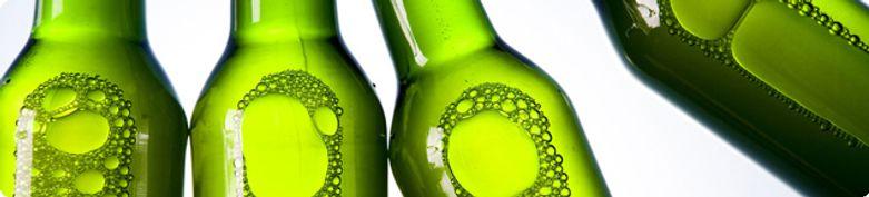 Alkoholische Getränke - Cool Pizza & Kebap