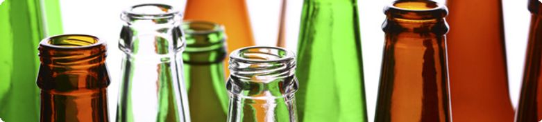 Alkoholische Getränke - Genusseck'al
