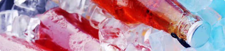 Alkoholfreie Getränke - Colibri Fine Art Street Food