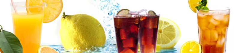 Alkoholfreie Getränke - Big George Imbiss