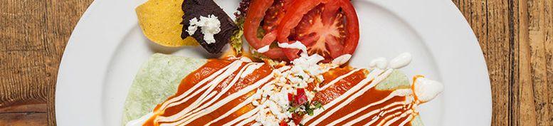 Hauptspeisen - Restaurant Pancho