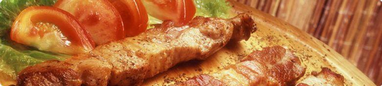 Fleischgerichte  - Pizzeria Livorno
