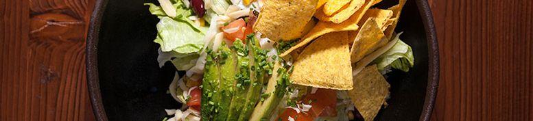 Salate - Health Kitchen