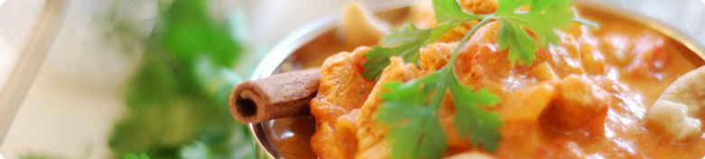 Indisch: Fisch  - Chinoiss