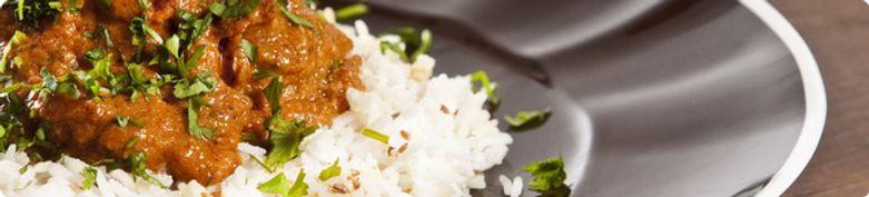 Bio Veggie Dishes - Bio Speisen
