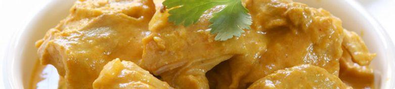 Mittagsangebot Indische Gerichte - Il Cantuccino