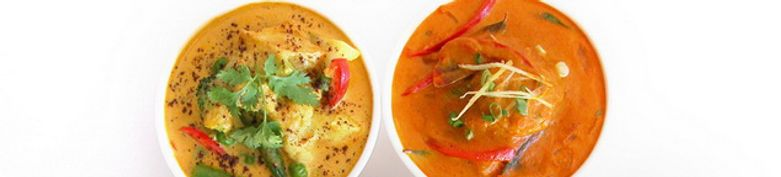 Chef's Special Currys - Dhaka Indisches Bistro
