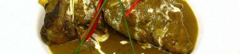 Sonntagsangebot - Ravi Restaurant