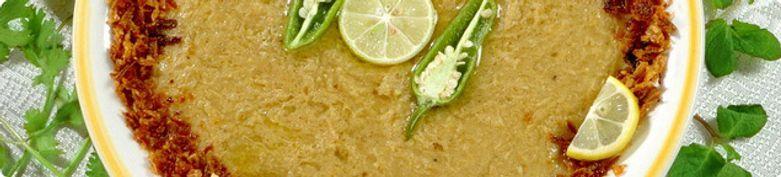 Suppen - Ravi Restaurant