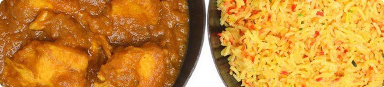 Hauptgerichte - Kanya Asia Restaurant