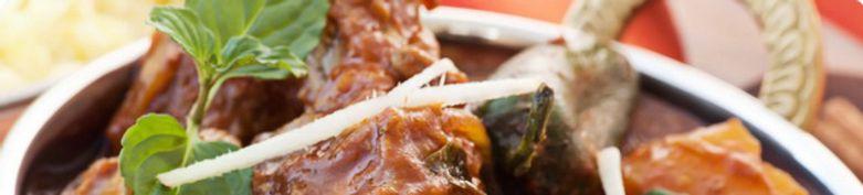 Rindfleisch - Rasoi - Indisches Restaurant