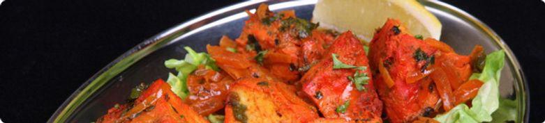 Freitagsmenü  - Curry Hut