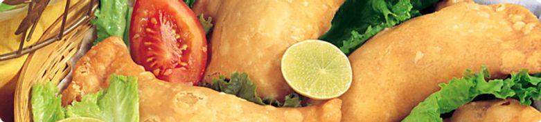 Vegetarische Hauptspeisen - RAJ MAHAL Indisches Restaurant