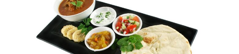 Thali - HOT and TASTY