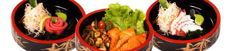 Asia Wok  - SOYA Japanisches Restaurant
